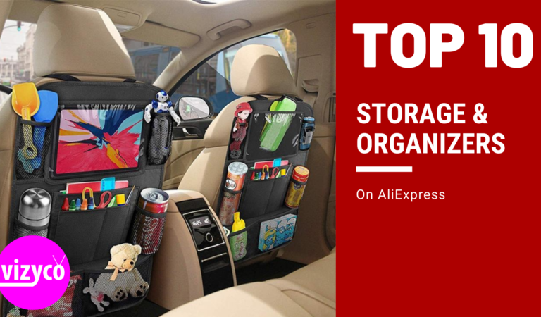 Storage & Organizers Tops 10!  on AliExpress