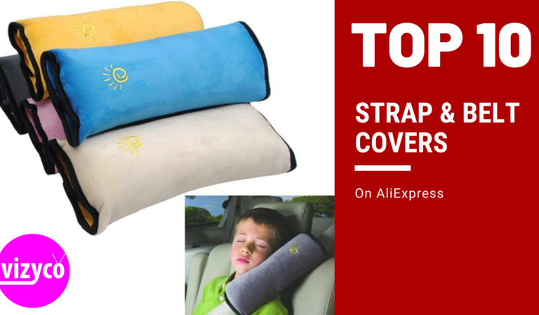 Strap & Belt Covers Tops 10!  on AliExpress