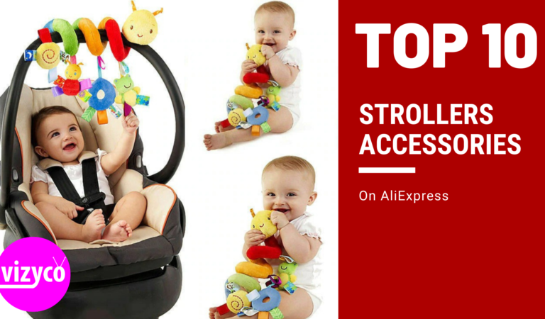 Strollers Accessories Tops 10!  on AliExpress