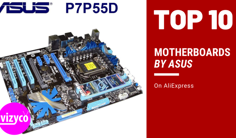 Motherboards by Asus Tops 10!  on AliExpress